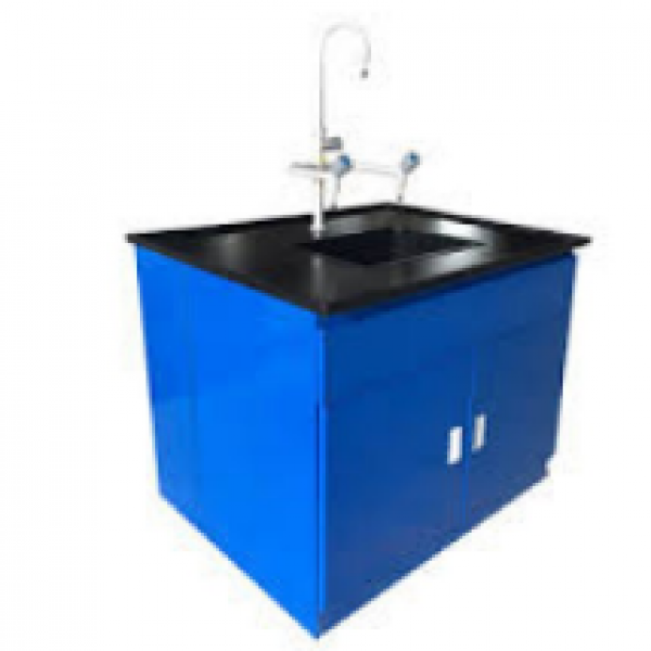 Lab Bench Accessory-Faucets and Sinks