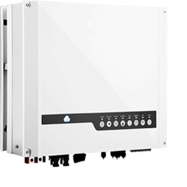 High Voltage Inverters