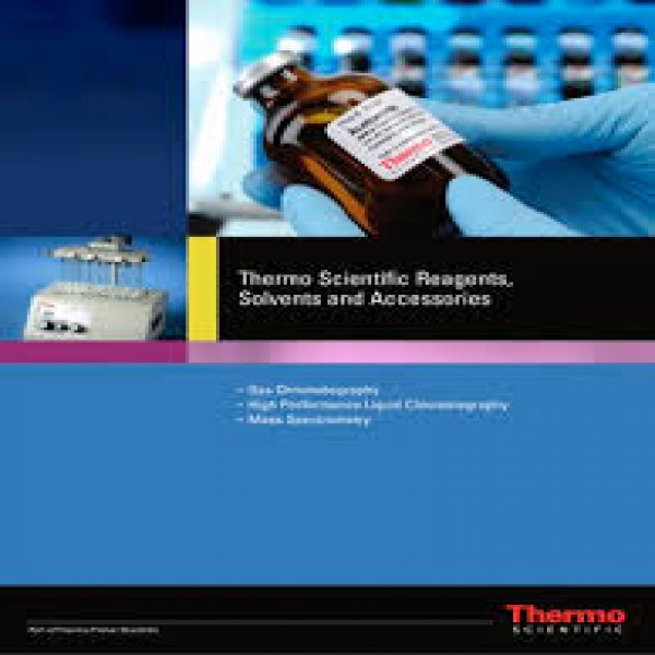 Chromatography and Mass Spectrometry Reagents